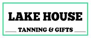 lakehouse tanning logo