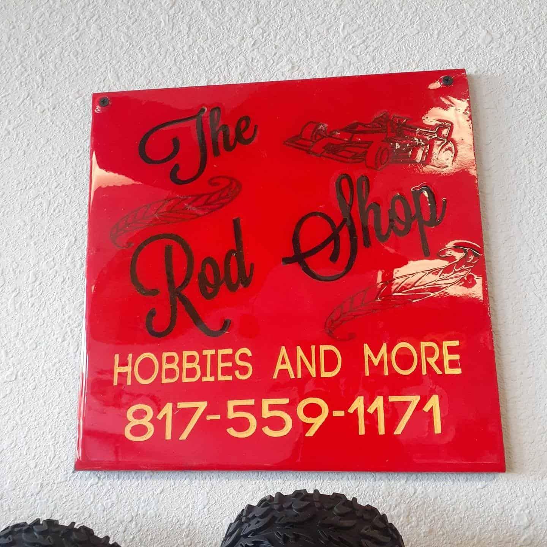 rod shop