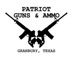 patriot guns