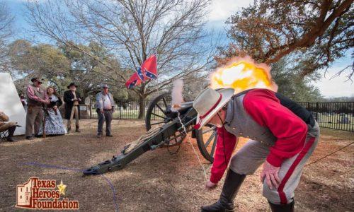 Cannon fire 2017